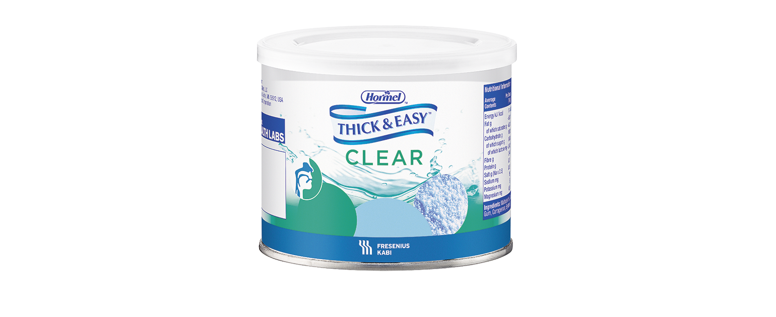 Thick&Easy™ Clear