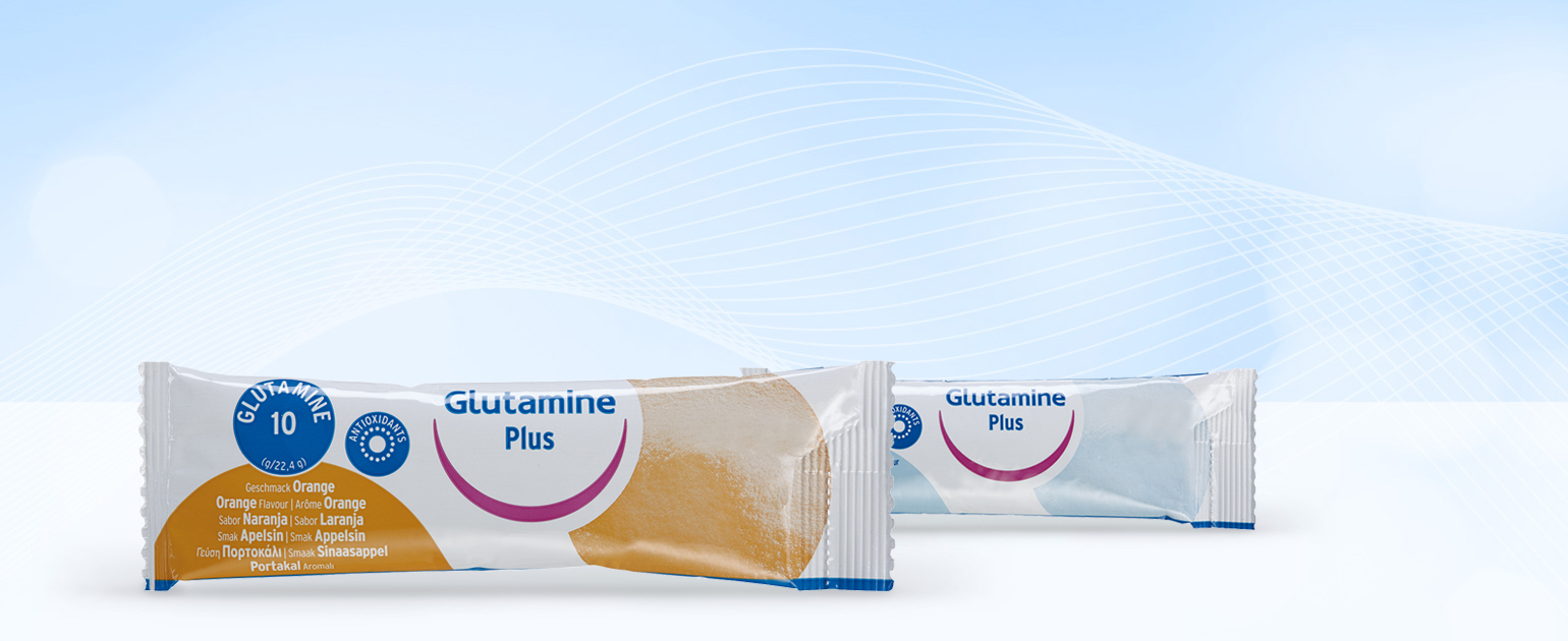 Glutamine Plus