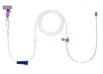 Enteralsæt til Applix pumpe