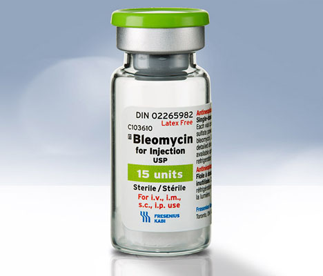 Bleomycin for Injection