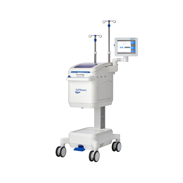 CATSmart Continuous Autotransfusion System: