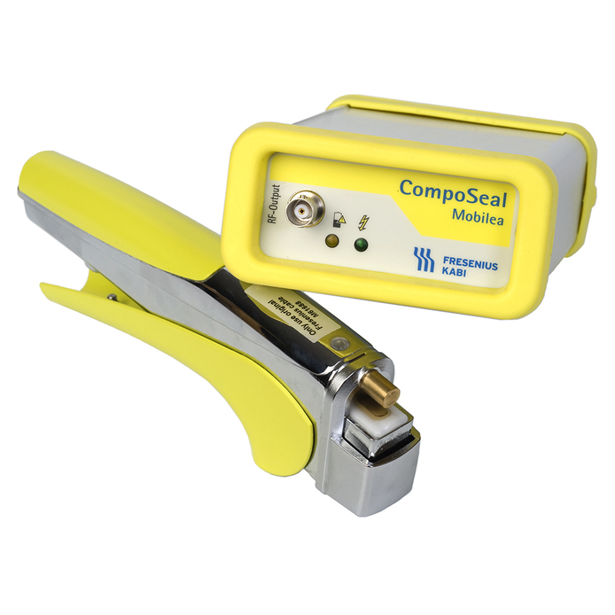 CompoSeal Mobilea II Portable Tube Sealer