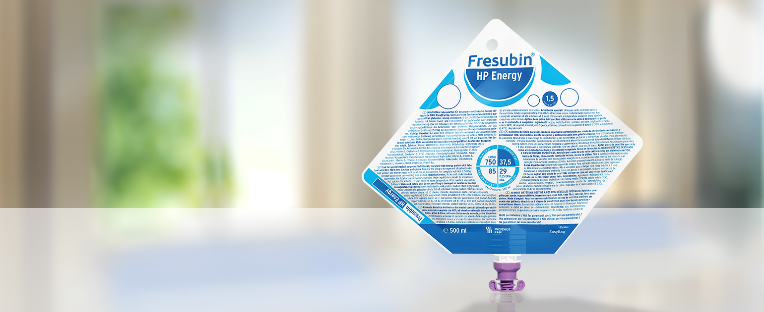 Fresubin® HP Energy