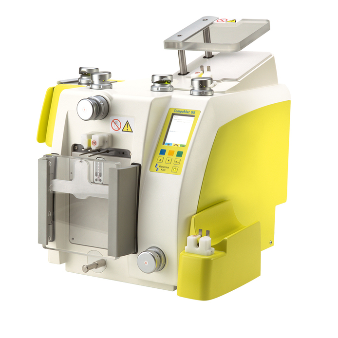 CompoMat G5 Automated Blood Component Separator