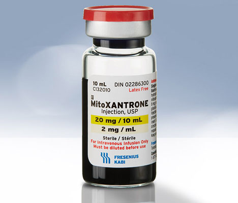 MitoXANTRONE injectable