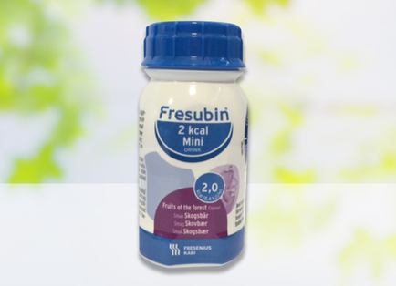 Fresubin 2kcal mini