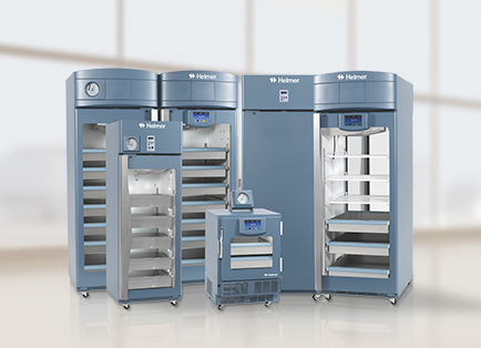 Helmer Refrigerators And Freezers