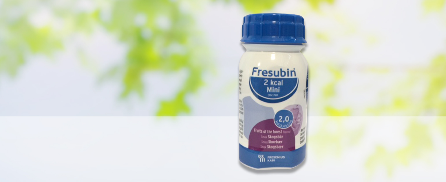 Fresubin® 2kcal Mini Drink