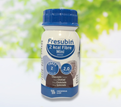 Fresubin® 2kcal Fibre Mini Drink