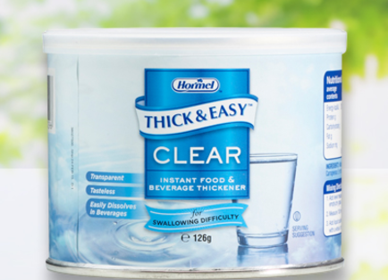 Thick & Easy™ Clear