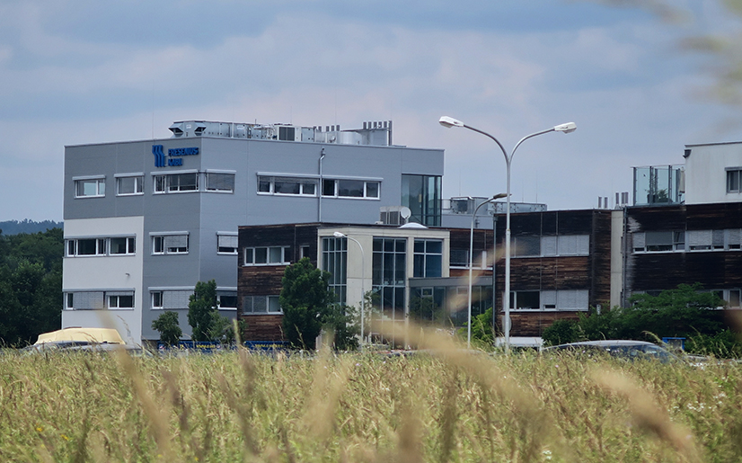 Fresenius Kabi opens new laboratory and office areas at its Innovation & Development Center in Graz, Austria
