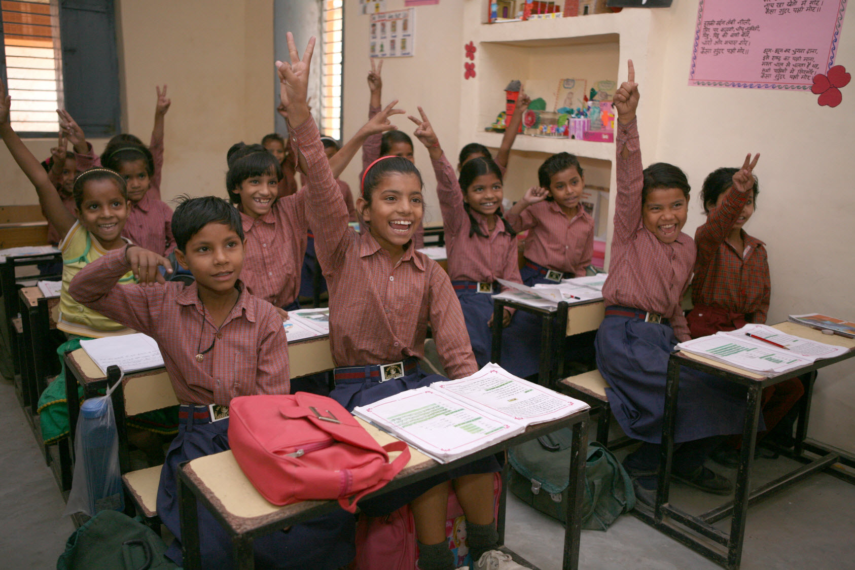 Fresenius Kabi enhances school facilities in India