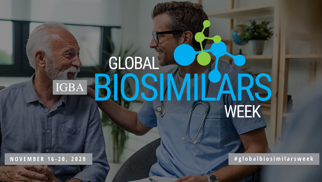 Access to affordable healthcare: Fresenius Kabi supports Global Biosimilars Week