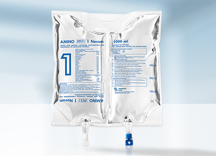 Iv Bag Standard Bioteq Products Making It Easy For Nurses