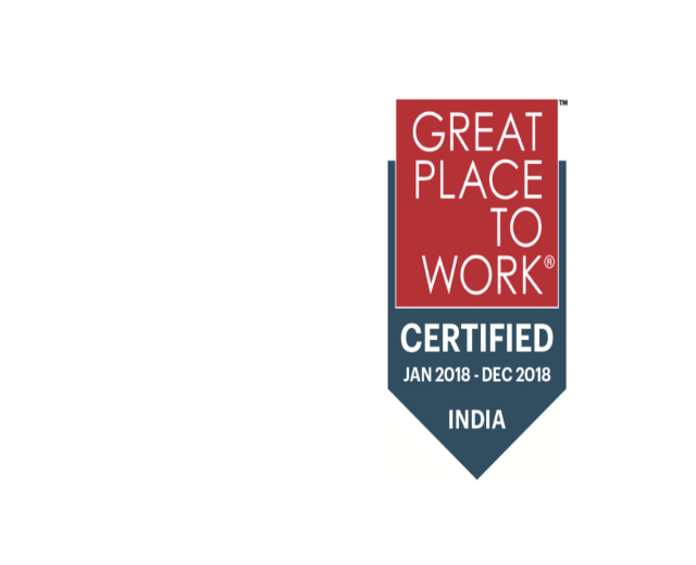 Fresenius Kabi India is now certified as Great Place To Work