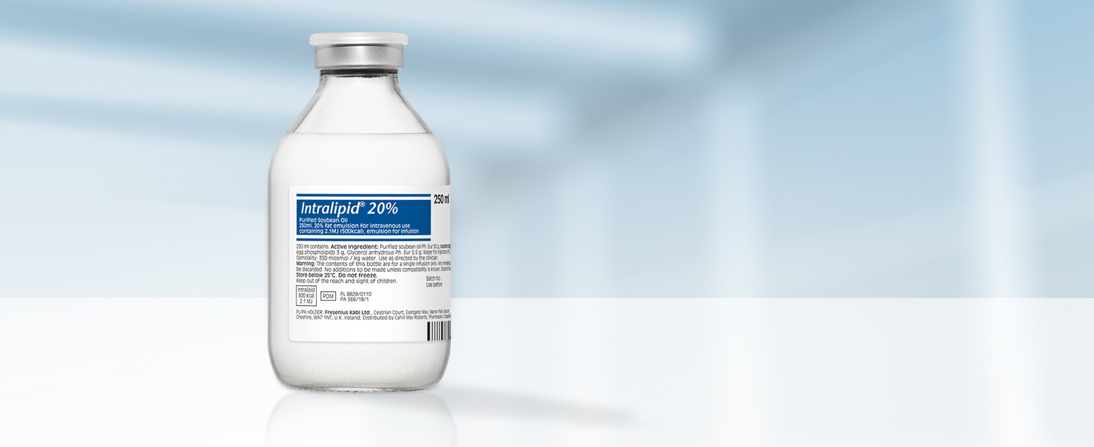 Intralipid®