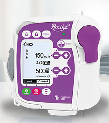 Enterale voeding Medical Devices