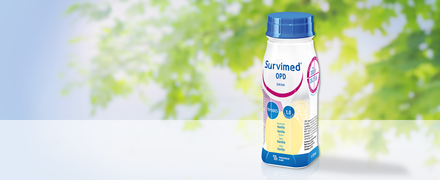 Survimed® OPD DRINK